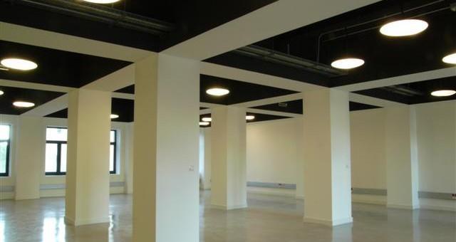 Falsos techos barcelona isatech - Materiales para techos falsos ...