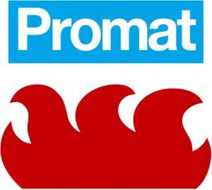 Logo-Promat